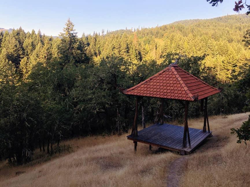 Meditation platform