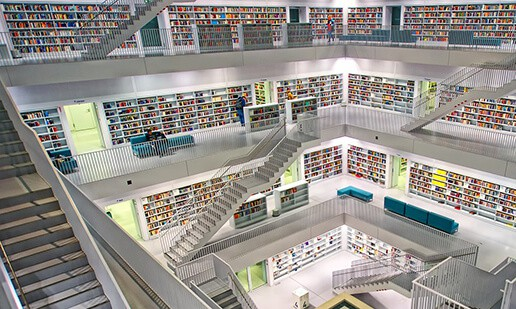 Confusing library