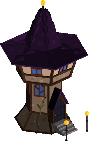 Witch Tower